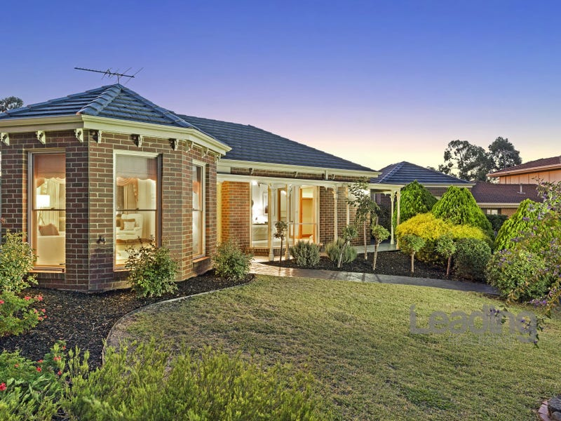 3 Knox Court, Sunbury, Vic 3429