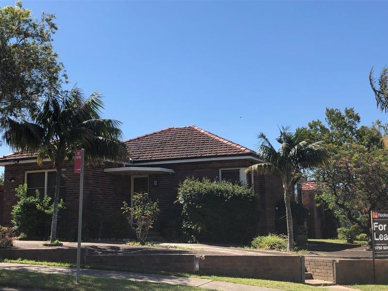 43 Alfred Street, Clemton Park, NSW 2206