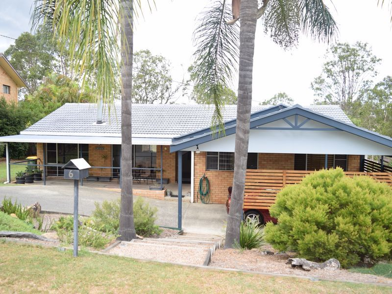 6 Blanch Parade, South Grafton, NSW 2460