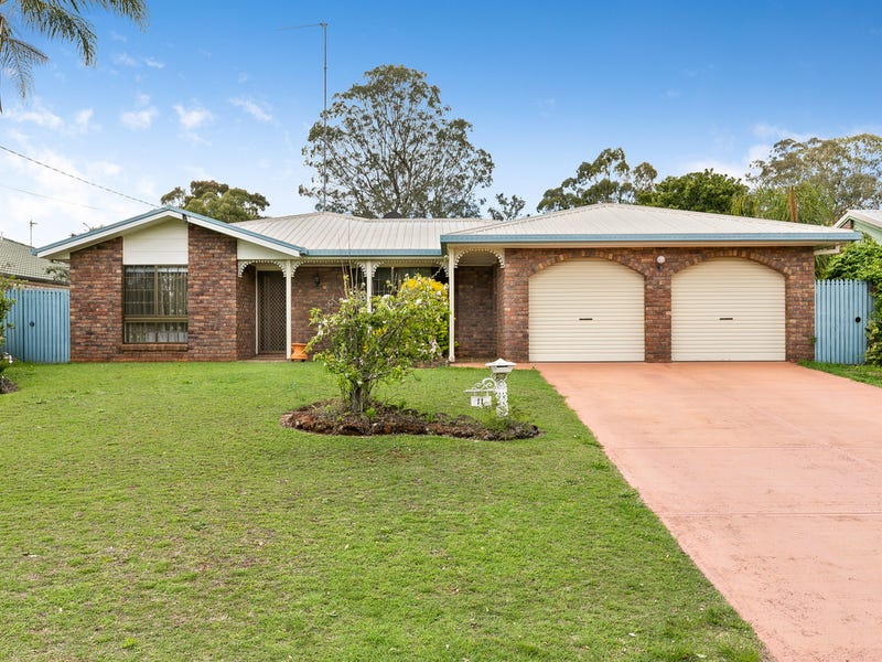 11 Bamboo Court, Darling Heights, Qld 4350