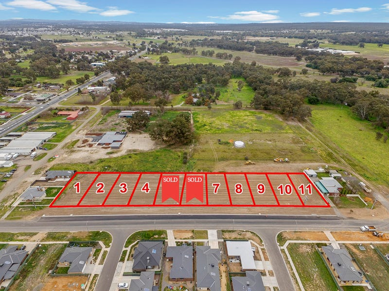 Lot 1-11, 135 Burgoyne Street, Huntly