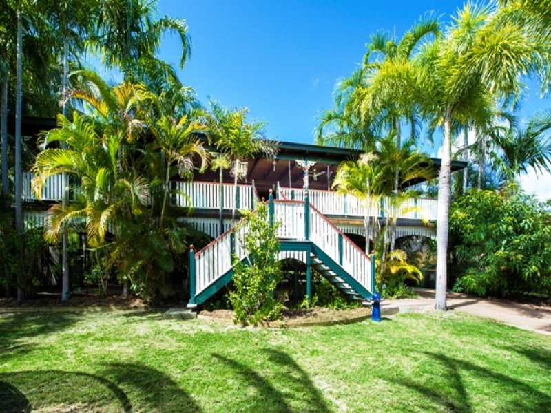 16 Somerset Court, Horseshoe Bay, Qld 4819