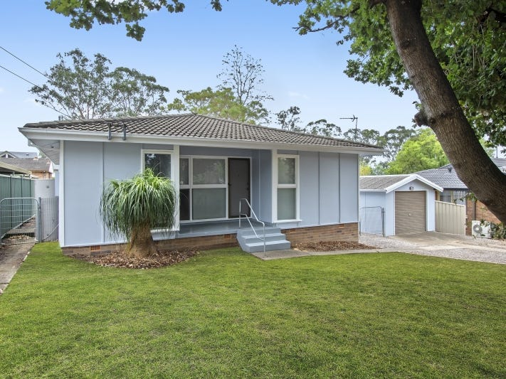 56 Enfield Avenue, North Richmond, NSW 2754