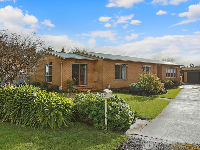 10 Wright St, Camperdown, Vic 3260