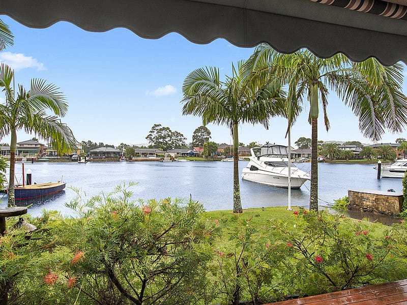 16 Marina View Parade, St Huberts Island, NSW 2257