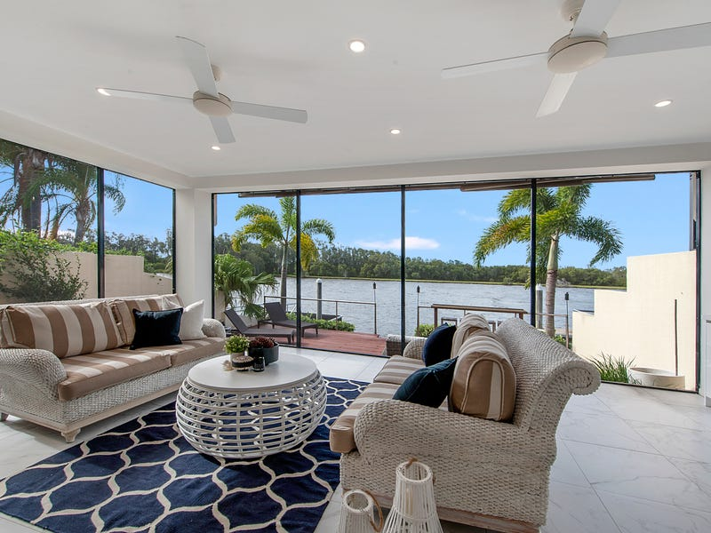 7104 Marine Drive East, Sanctuary Cove, Qld 4212