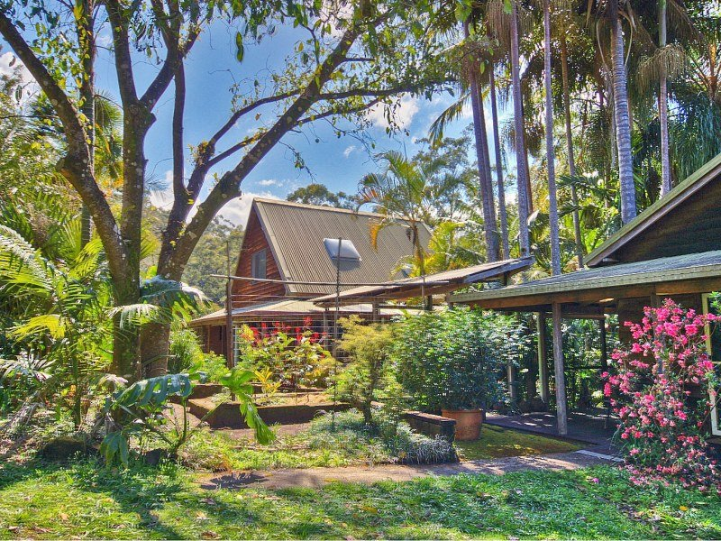 476 Wallace Road, The Channon, NSW 2480