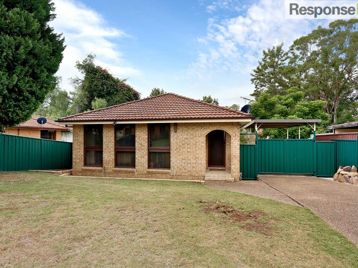38 Dolomite Road, Cranebrook, NSW 2749