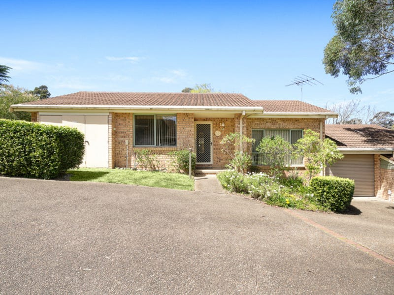 9/140A Cressy Road, East Ryde, NSW 2113