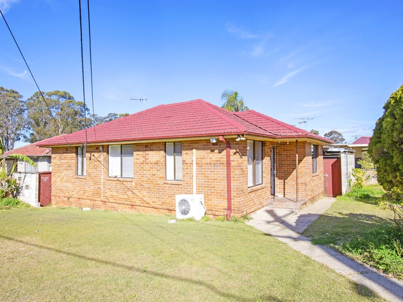 10 Cartwright Ave, Miller, NSW 2168