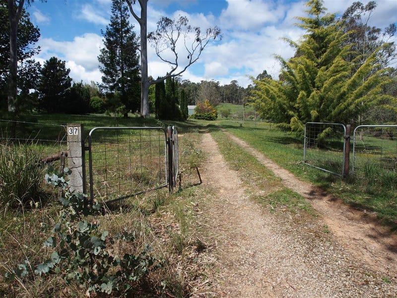 37 Upper Fifteen Mile Creek Rd, Myrrhee, Vic 3732