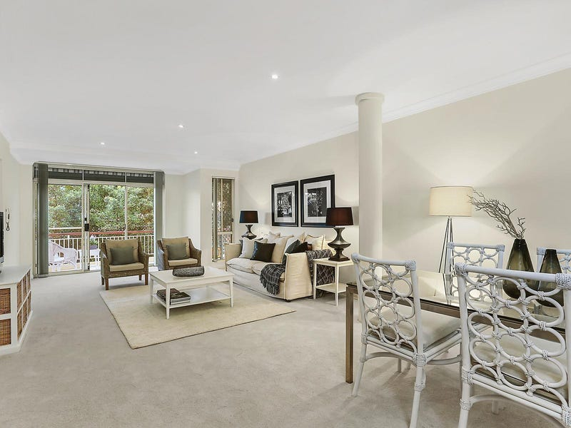 2/196 Longueville Road, Lane Cove, NSW 2066