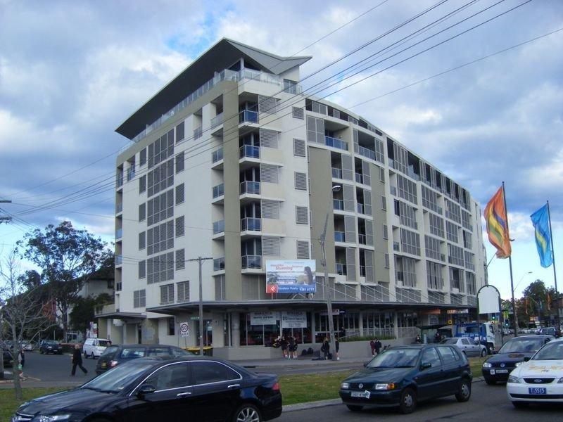 608/14-18 Darling Street, Kensington, NSW 2033