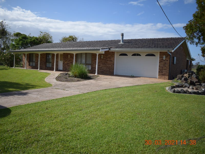 257 Belmore River Right Bank Rd, Belmore River, NSW 2440