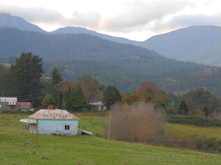 115 Cross Road, Lucaston, Tas 7109