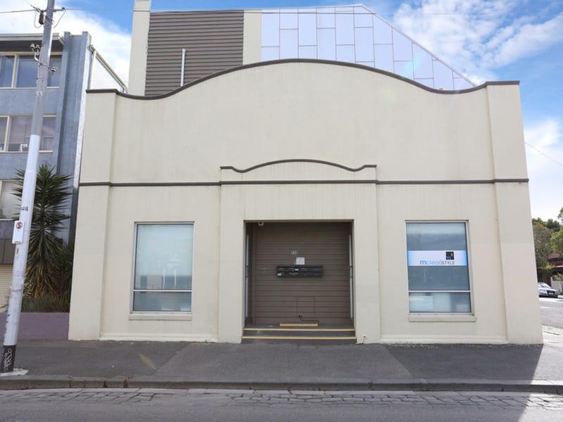 439-441 Nicholson St, Carlton North, Vic 3054