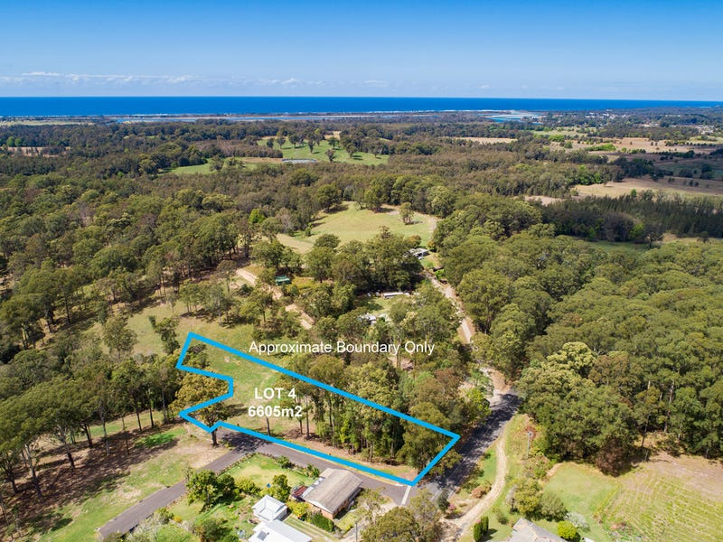 141 Old Pacific Highway, Raleigh, NSW 2454