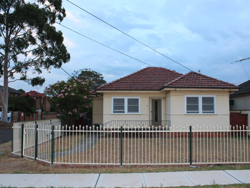 10 Arbutus Street, Canley Heights, NSW 2166
