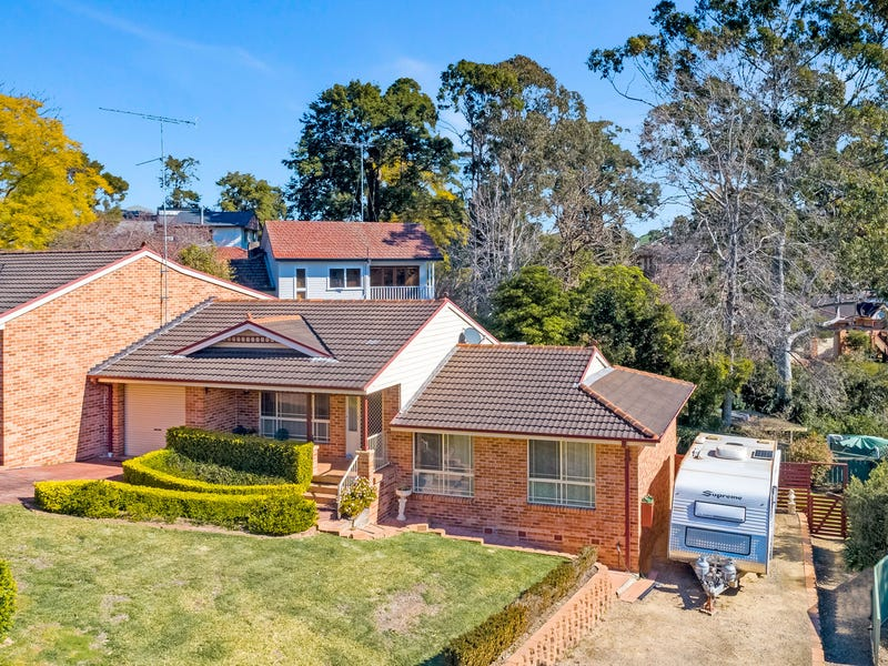 2/2 Browns Road, Blaxland, NSW 2774