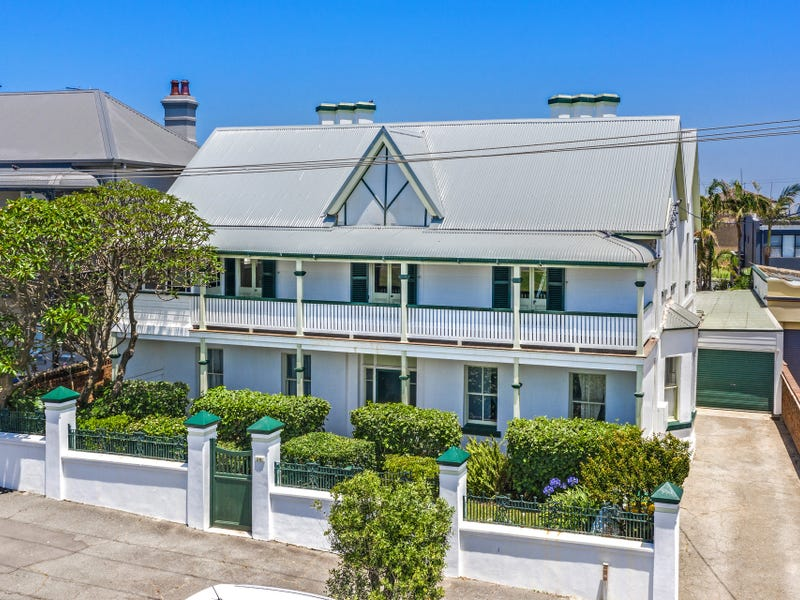 28 The Terrace, The Hill, NSW 2300