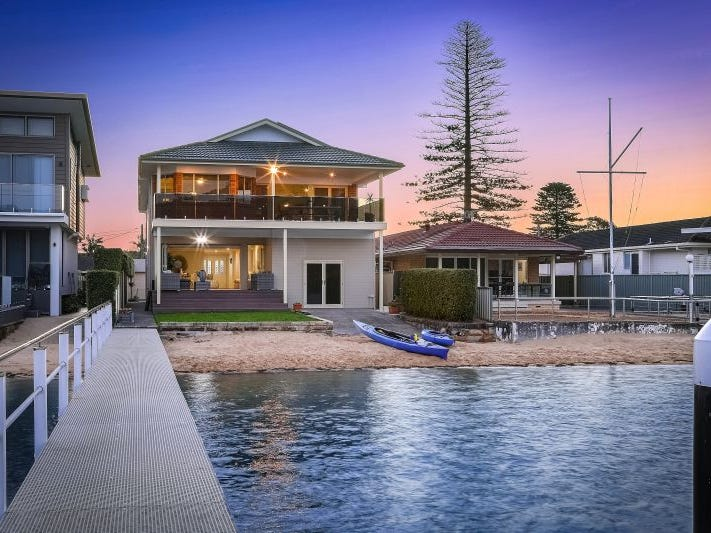 166 Booker Bay Road, Booker Bay, NSW 2257