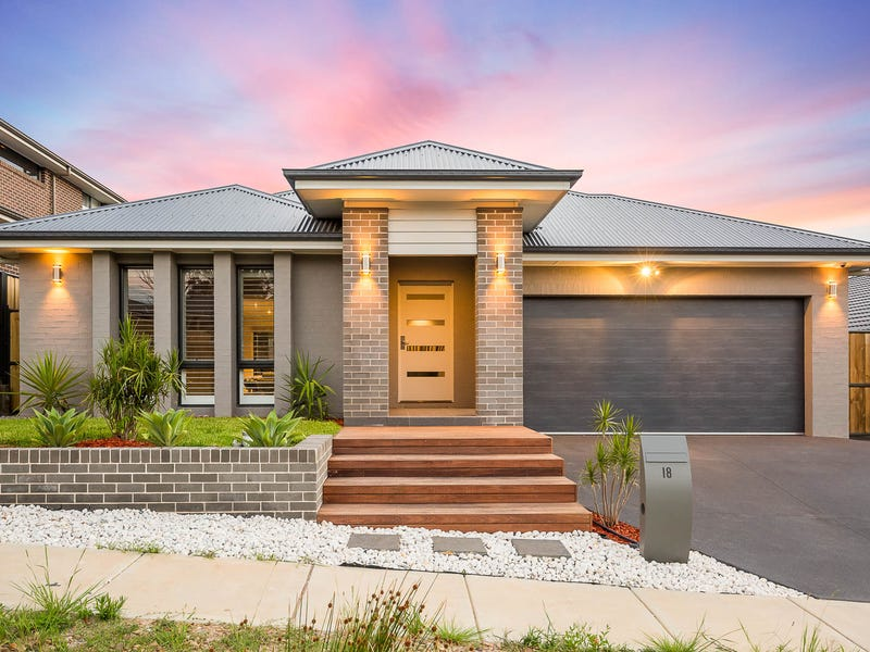 18 Coorong Road, Kellyville, NSW 2155