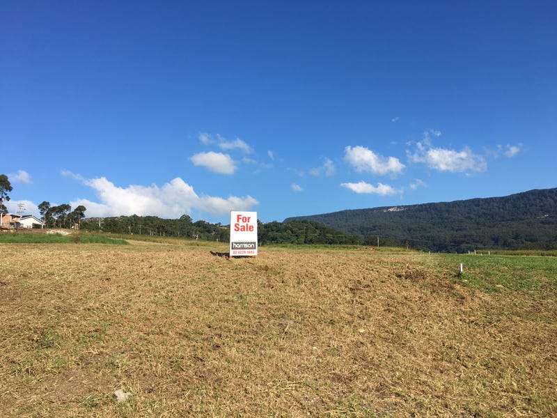 Lot 216, 39 Sproule Crescent, Jamberoo, NSW 2533