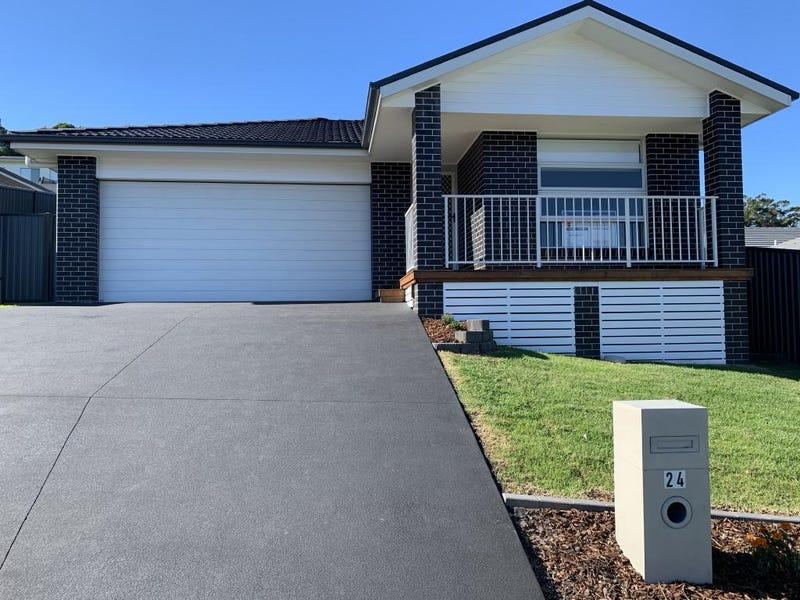24 CHRIS PLACE, Edgeworth, NSW 2285