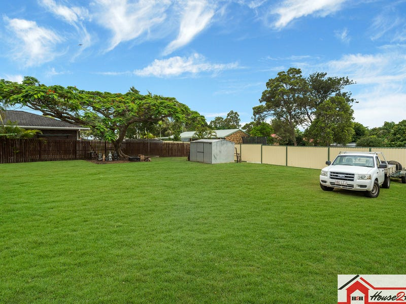 113 Begonia Street, Browns Plains, Qld 4118