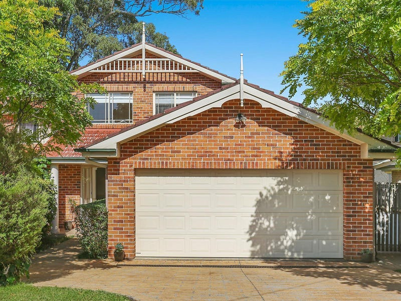 64 Franklin Road, Cherrybrook, NSW 2126