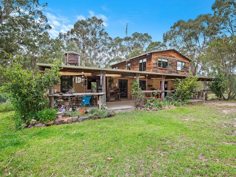 Lot 23, No 42 Orient Street, Quaama, NSW 2550