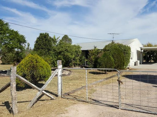 3 JOHNSON DRIVE, Lockrose, Qld 4342