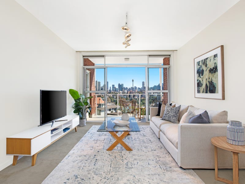 4c/55 Darling Point Road, Darling Point, NSW 2027
