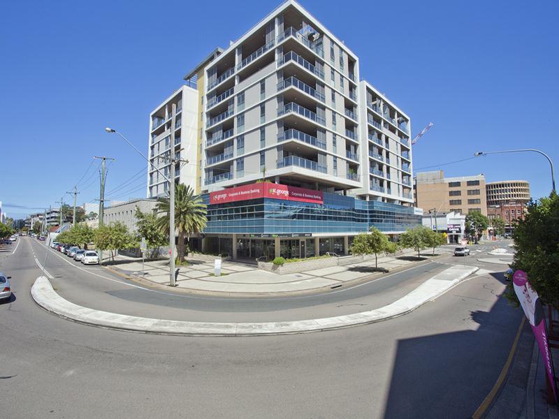 511/335 Wharf Road, Newcastle, NSW 2300