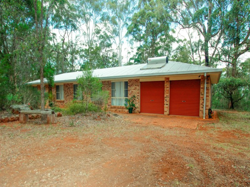 9171 New England Highway, Geham, Qld 4352
