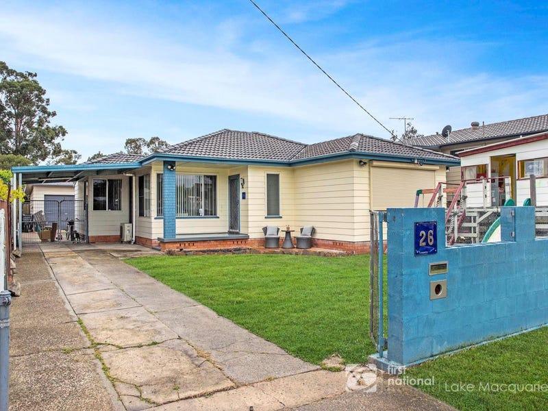 26 Victoria Street, Barnsley, NSW 2278
