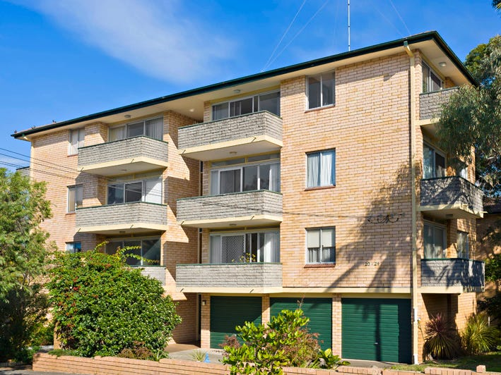 5/20-24 Harbourne Road, Kingsford, NSW 2032