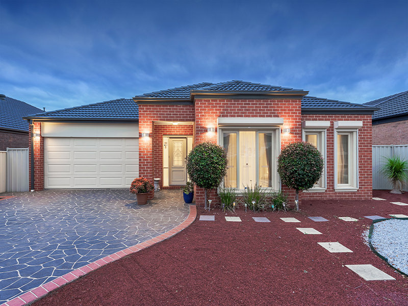 20 Scottsdale Court, Craigieburn, Vic 3064