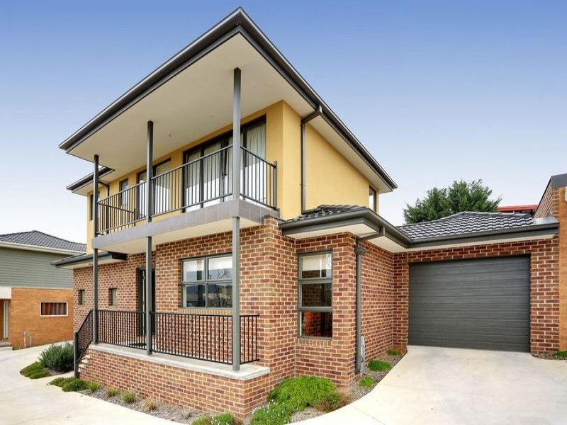 3/68 Bayview Rise, Bayswater North, Vic 3153
