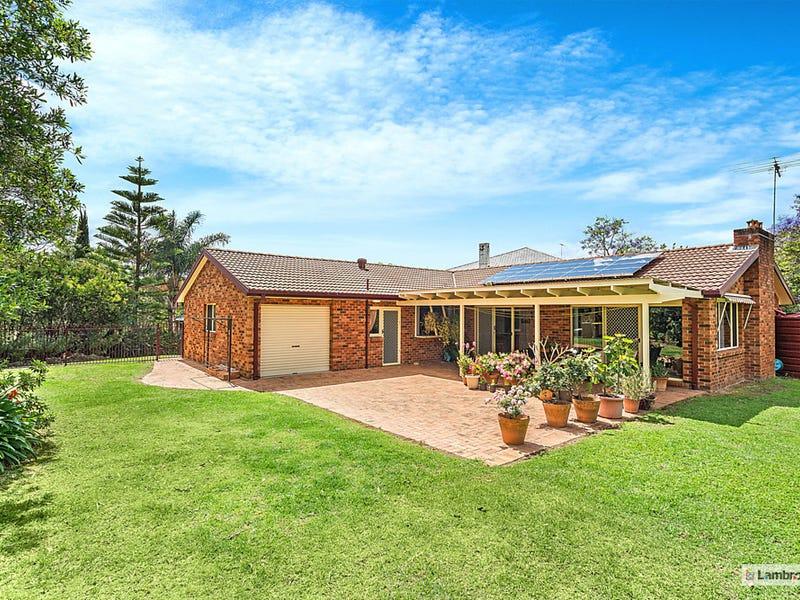 6 Lauren Close, Cherrybrook, NSW 2126