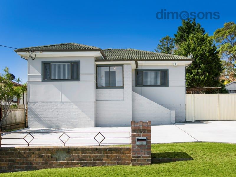142 Cowper Street, Port Kembla, NSW 2505