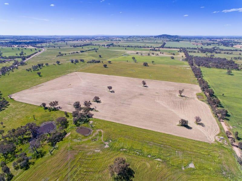 . Urana & Cedardale Road, Burrumbuttock, NSW 2642