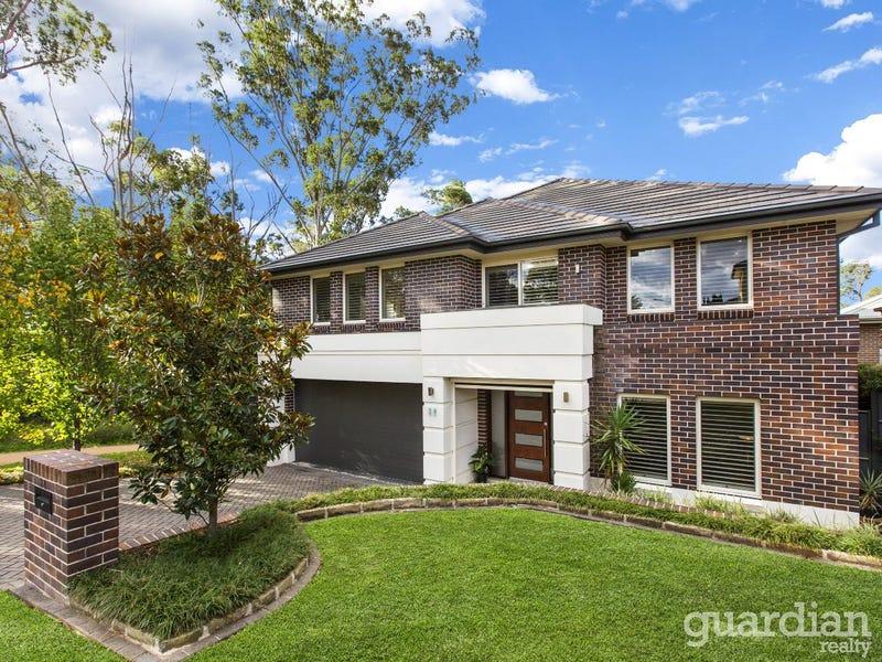 28 Queensbury Avenue, Kellyville, NSW 2155