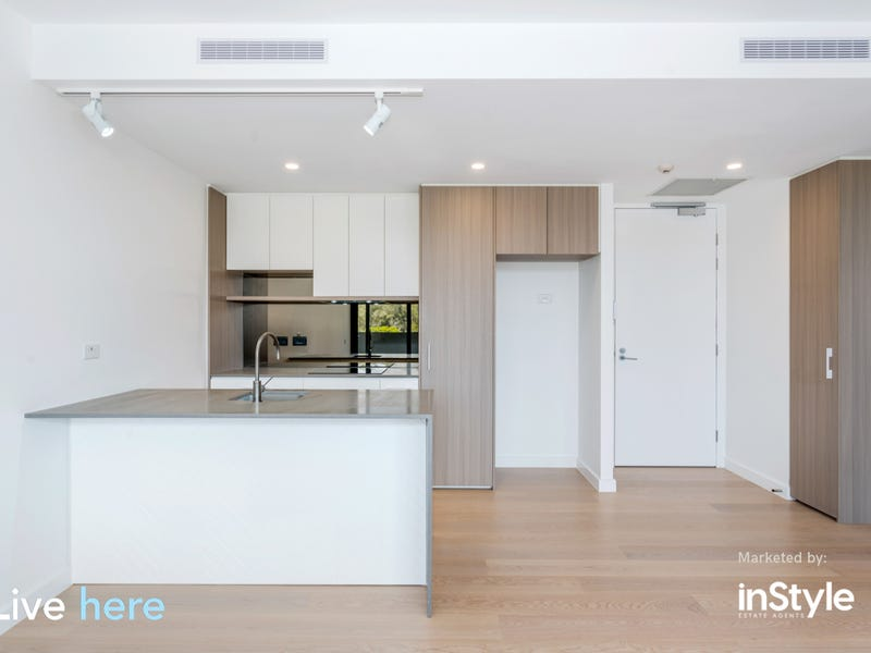 Level 2/51 Constitution Avenue, Campbell, ACT 2612