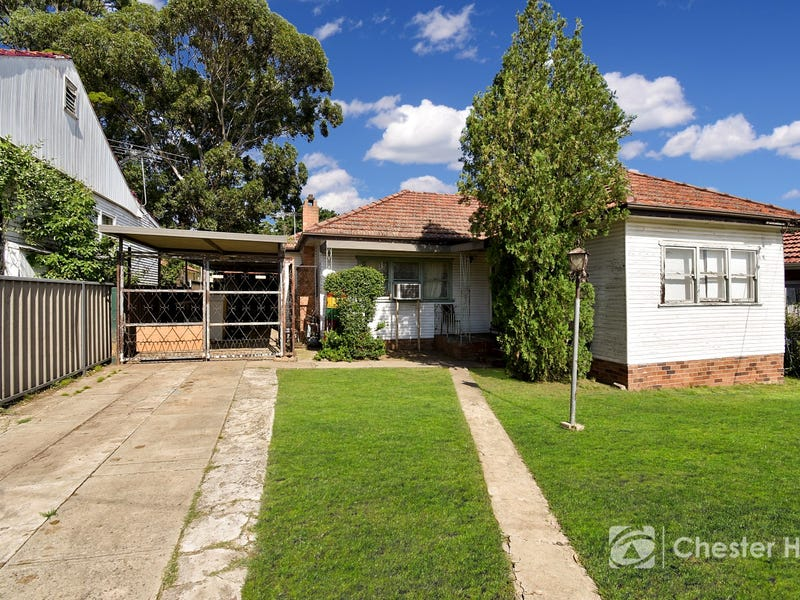 117 Campbell Hill Road, Chester Hill, NSW 2162
