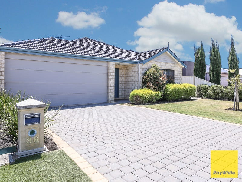 36 Olivedale Road, Madeley, WA 6065
