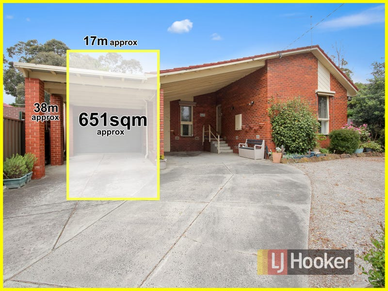 101 Doveton Avenue, Eumemmerring, Vic 3177