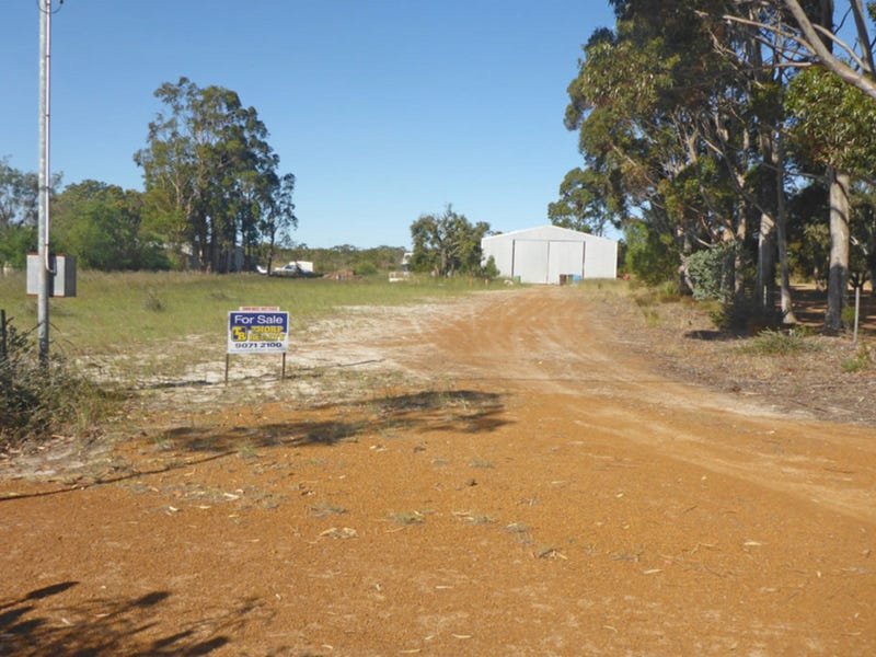 Lot 43 Coolgardie-Esperance Highway, Gibson, WA 6448
