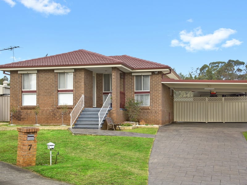 5 Umina Place, Woodbine, NSW 2560