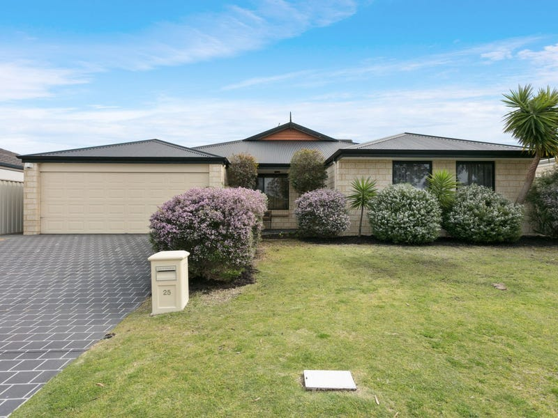25 Shiralee Bend, Carramar, WA 6031